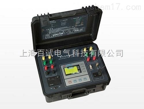 BSR-20S直流电阻快速测试仪哪里生产-上海百试