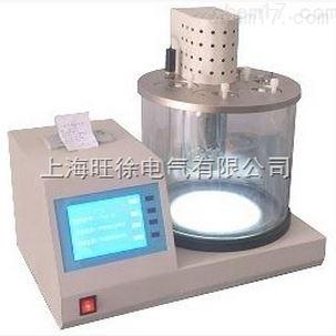 JCY-108F石油产品运动粘度测定仪定制