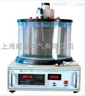 DLYS-108A运动粘度测定仪 4孔运动粘度计 试验器技术参数