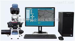 全自动纤维细度分析仪