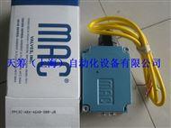 MAC比例阀/电磁阀PPC5C-ABA-AGAB-DBB-JB