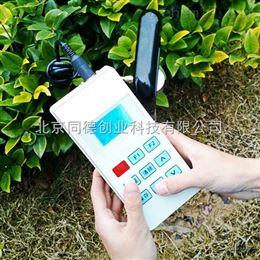 TPJS-450土壤紧实度仪 TPJS-450