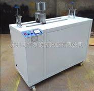 电线电缆外套耐刮磨试验机