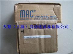 MAC电磁阀6312D-331-PM-591JD