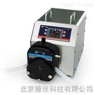 WG600F蠕動泵WG600F工業型大流量蠕動泵