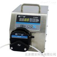 WT600S蠕動泵WT600S調速型蠕動泵免維護,動力更強勁