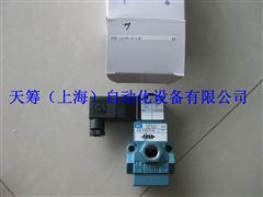 MAC电磁阀55B-14-PE-611JB