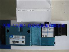 MAC电磁阀811C-PM-121JJ-152