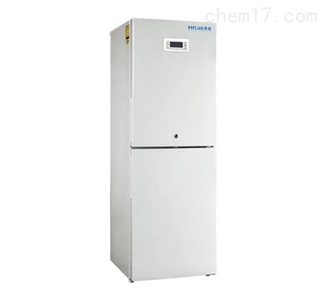 DW-FL253型双开门中科美菱低温冰箱价格