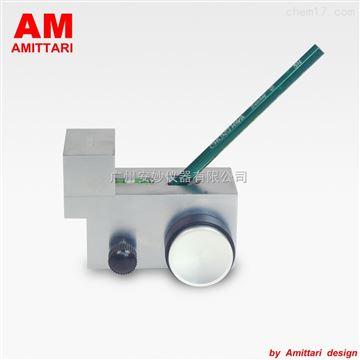 AS-120P便攜式涂膜硬度測量儀鉛筆硬度計