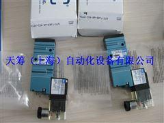 MAC电磁阀411A-COA-DM-DDFJ-1JD
