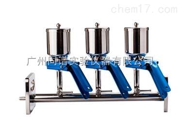 三聯不銹鋼過濾器