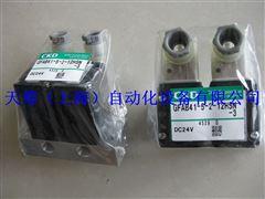 CKD2通电磁阀GFAB41-5-2-12HSN-3