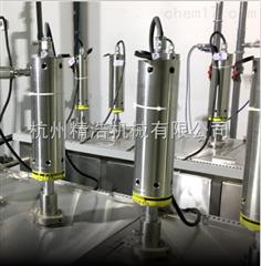 超声波制取石墨烯分散剥离设备