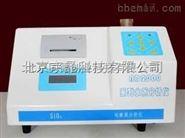 数显式硅酸根分析仪ND2012