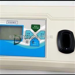 ST-O3台式水中臭氧检测仪