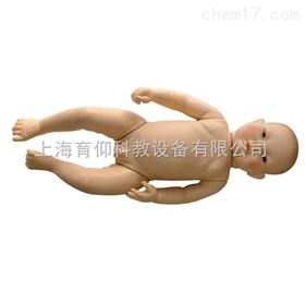 高智能婴儿模拟人 妇产胎儿技能训练模型