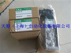 CKD流体阀4F310-10