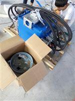 带电缆进出线户外10kv柱上高压分界负荷开关FZW28-12厂家
