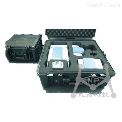FC-3000D能譜 FC-3000D粉塵中游離二氧化硅分析儀