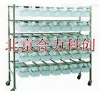 小鼠笼架 优质 HL-XG 悬挂式 含70套笼子