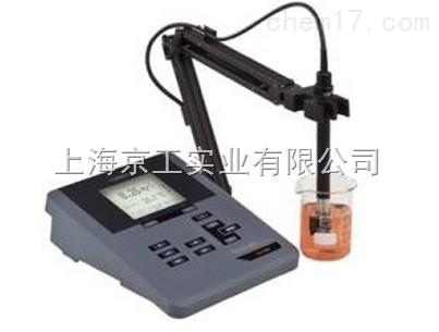 pH/ION 7320台式离子浓度计