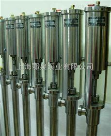 FY1.2T-2不锈钢气动涂料泵