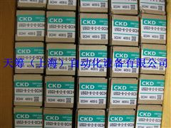 CKD电磁阀USG3-6-2-E-DC24V