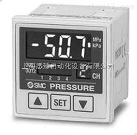 PSE200-A日本SMC数显压力传感器PSE200-A