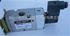 SMC电磁阀4通电磁阀/盒型集装式 SJ2000/3000