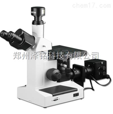 XTJ-17AT鉴别和分析金属内部结构组织金相显微镜