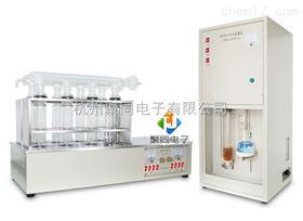 JTKDN-BS跑量銷售半自動凱氏定氮儀JTKDN-BS上海