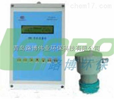 LB-CS测试工矿企业的化工液体  LB-CS超声波明渠流量计