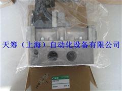 CKD流体阀4F610-20
