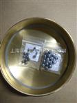 SSA-39美国Gilson球盘硬度实验 泰勒筛强度测试盘 硬度测试盘
