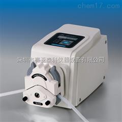 精密蠕动泵BT100-2J