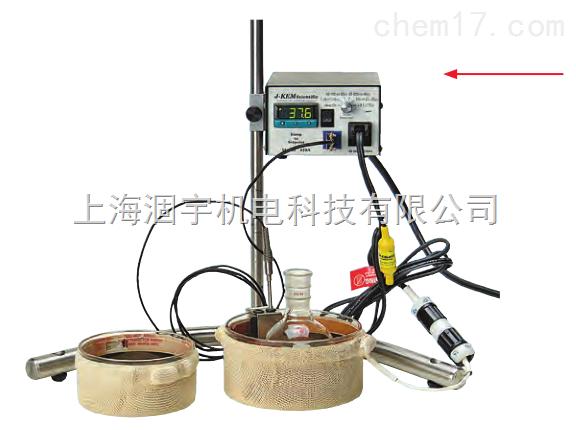 美国进口ACE GLASS温度控制器系统 替代Digi-Sense控温仪