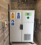 液氮产量30升每天内置杜瓦罐小型液氮设备