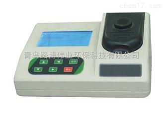 LB-211J饮用水分析仪LB-211J台式水中碱度测定仪