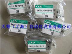 CKD自由固定型气缸SMD2-L-DA-16-15