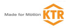 KTR弹性爪式联轴器