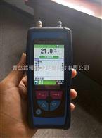 想要便携式的烟气分析仪器选菲索B20型号