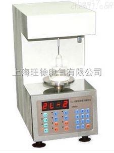 CL-3型自动张力测定仪 液体张力测定仪厂家