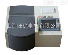 LCSZ30绝缘油酸值测定仪厂家