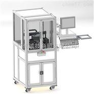 英國Torus B302瓶壁厚及尺寸測量系統
