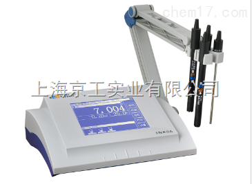 雷磁DZS-708型多参数测定仪