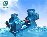 80ZWB40-50 32ZWB15-15 ZWP自吸泵厂家