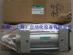 CKD气缸SCA2-FC-63N-50/Z