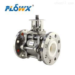 手动不锈钢陶瓷球阀适用于锅炉蒸气、石灰浆液、含颗粒海水输送、高硬度颗粒