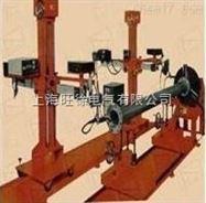 上海旺徐管道法蘭自動焊接專機